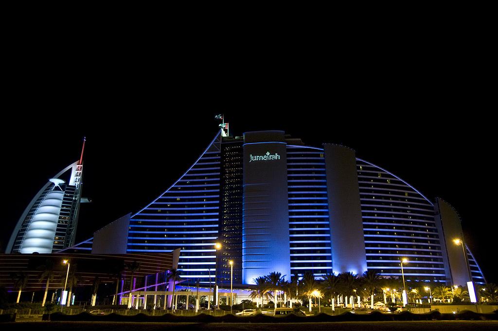 Premiere Leisure Club in<br/> Jumeirah Beach Hotel