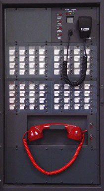 Voice Evacuation